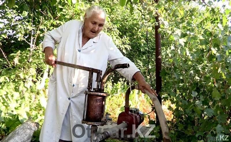 жители тогуса постоянно без воды