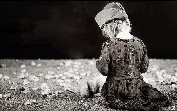 как рассказать ребенку о войне