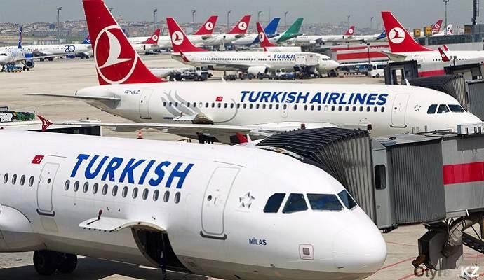 рейсы в турцию отменены