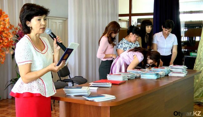 443 молодых специалиста готовы приступить к трудовой деятельности