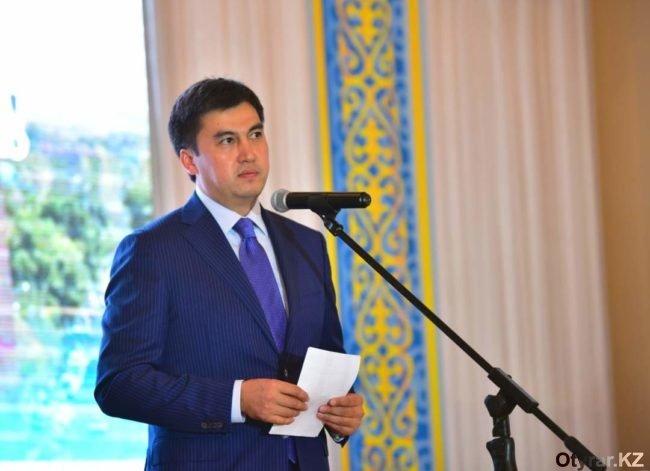 Габидулла Абдрахимов поздравил выпускников