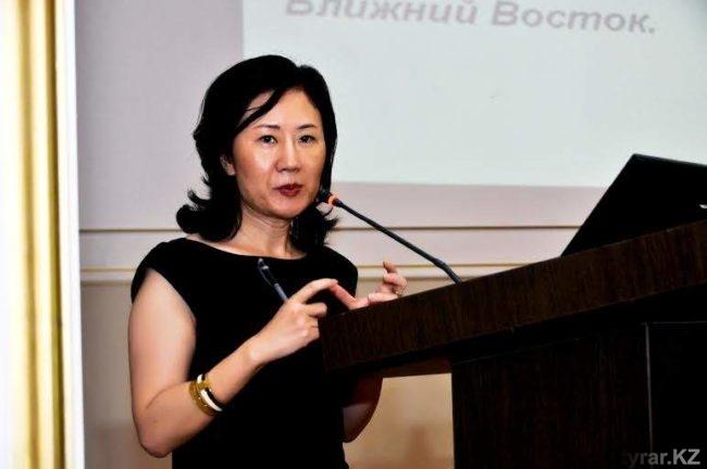 Всемирный банк: Шымкент станет «Сердцем Шелкового пути»