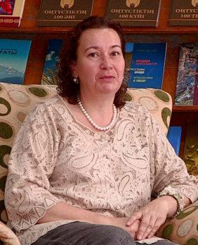 Российский консул: о книгах, Казахстане и Шымкенте