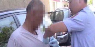 Житель ЮКО задержан с 1,5 кило марихуаной