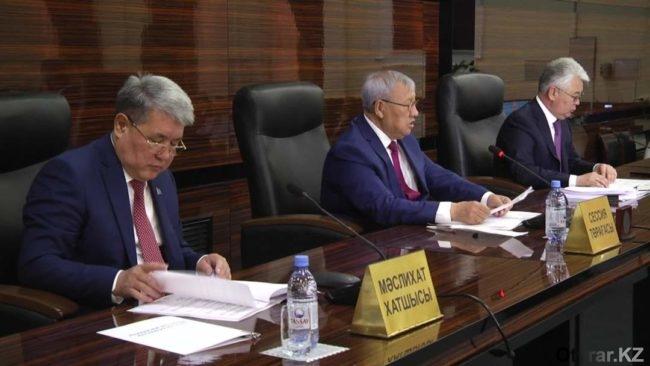 Бюджет ЮКО увеличился на 44 миллиарда тенге