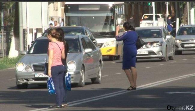 """ОПМ """"Внимание, пешеход!"""""""