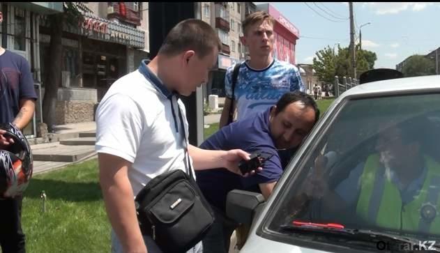 Водитель ВАЗа рассказал свою версию аварии