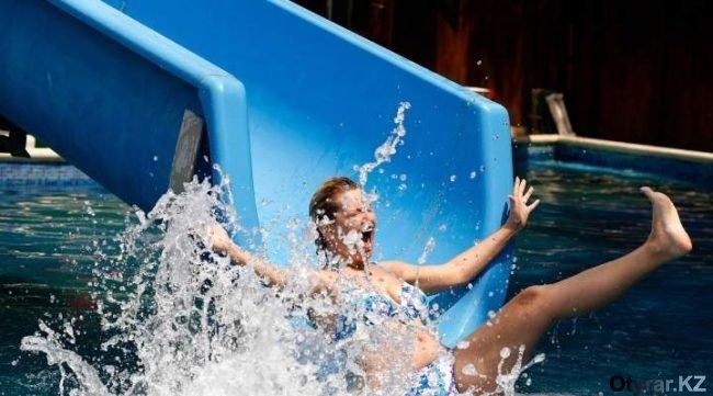 """Как избежать """"мелких"""" неприятностей в аквапарке"""