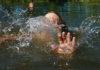 дети без присмотра на воде