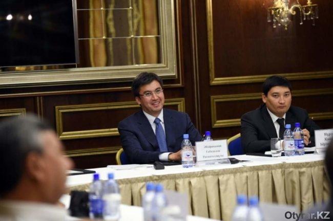 Первое заседание совета по вопросам культуры прошло в Шымкенте