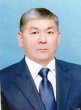 КУАНЫШБЕКОВ Бауыржан Шераханович