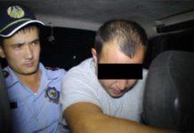 Житель Казыгурта на багажнике авто вез 9 кило наркотиков