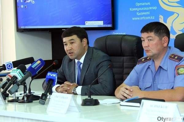 Нуралхан Шарипов