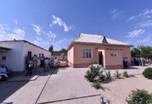 дом родителям погибшего солдата-срочника