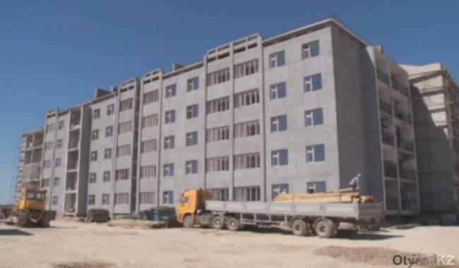 жилой комплекс Адия