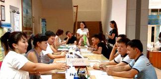 8 августа - последний день приема заявлений на пересдачу ЕНТ