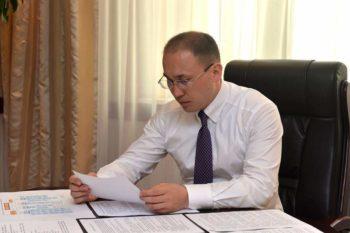 Даурен Абаев. Министр информации и коммуникаций РК