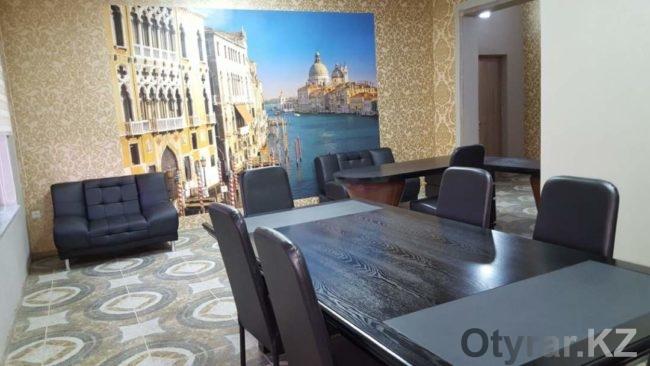 Офисы для работы и деловых встреч