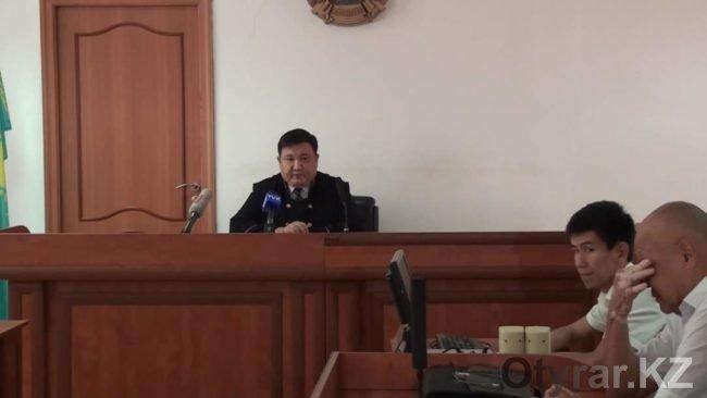 В Шымкенте оглашен приговор по торговле новорожденными детьми