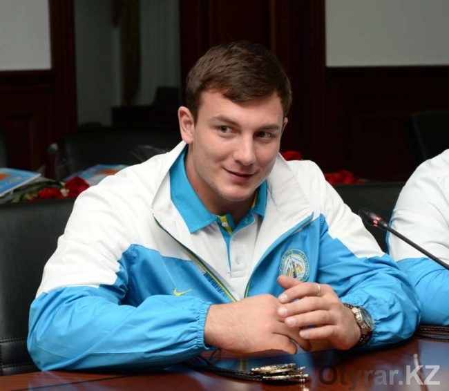 Александр Зайчиков