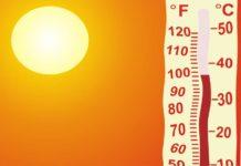 Казгидромет обещает в Шымкенте 43 градуса жары
