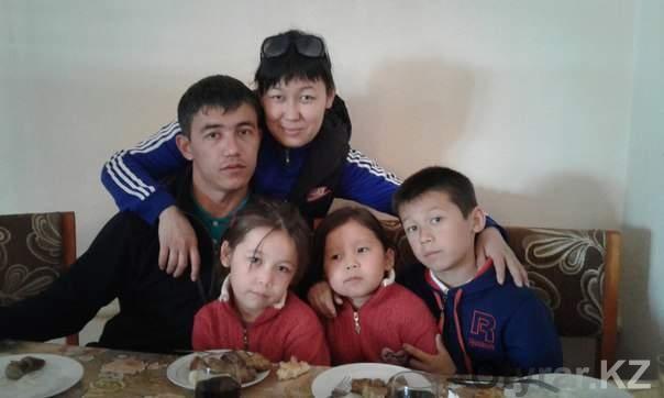В ЮКО найдено тело пропавшей 6 дней назад Нурипы Курбановой