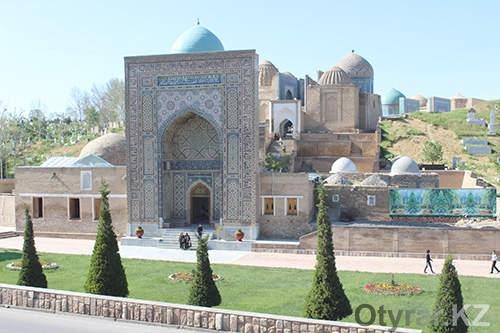 Мечеть вТашкенте переименуют вчесть Ислама Каримова