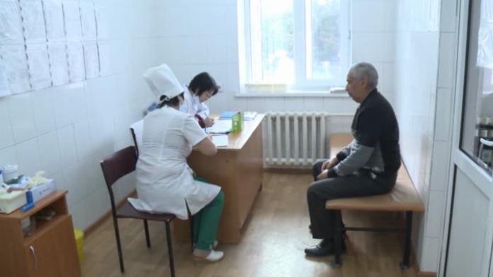 Южно-Казахстанская область готова к предстоящему эпидсезону
