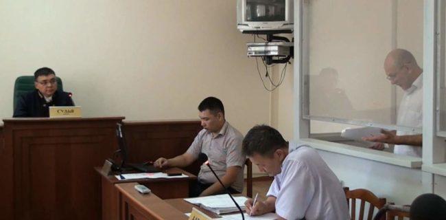 Суд огласил приговор убийце Ольги Новиковой