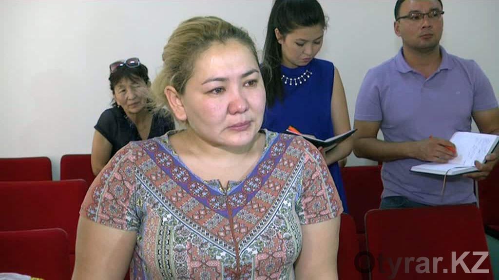 На5 лет осуждена организатор продажи новорожденных вЮКО