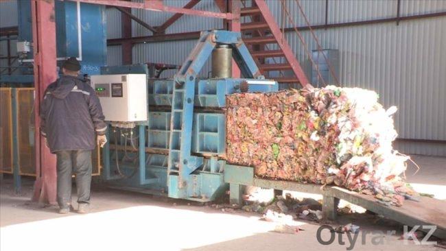 Мусорный завод не справляется с объемом отходов