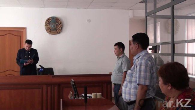 Таксисту, обвиняемому в убийстве Айгерим Оспанбековой, вынесен приговор
