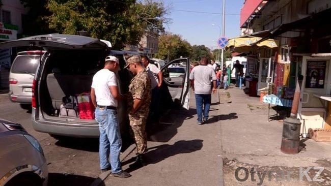 """В Шымкенте появится новый автовокзал в районе тоннеля на """"Колосе"""""""