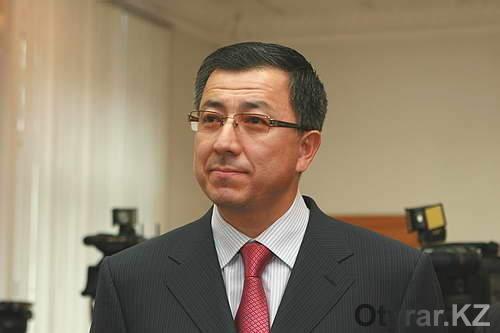 Жансеит Туймебаев возглавил Южно-Казахстанскую область