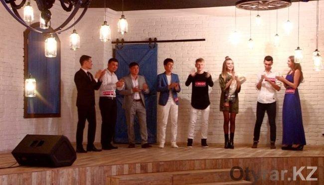 """Победителя проекта """"Shym Voice"""" в Шымкенте выберет Сосо Павлиашвили"""