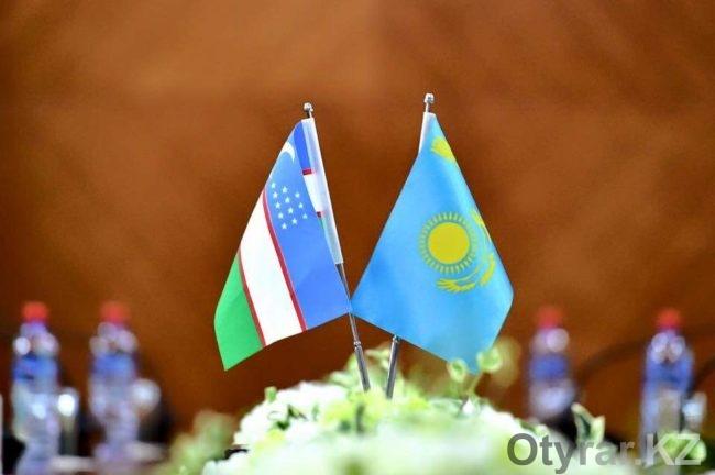 Сотрудничество ЮКО и Узбекистана