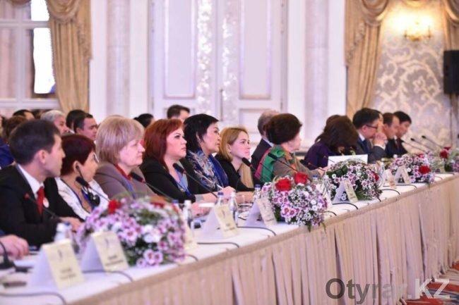 В Шымкенте наградили авторов лучших социальных проектов Казахстана