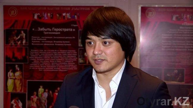 Гран-при Казахской романсиады в Шымкенте получил конкурсант из Узбекистана