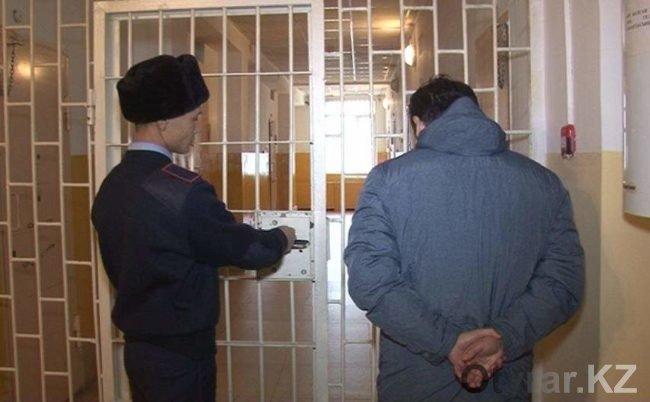 Задержан подозреваемый в убийстве