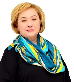 Нура Эсенниязова