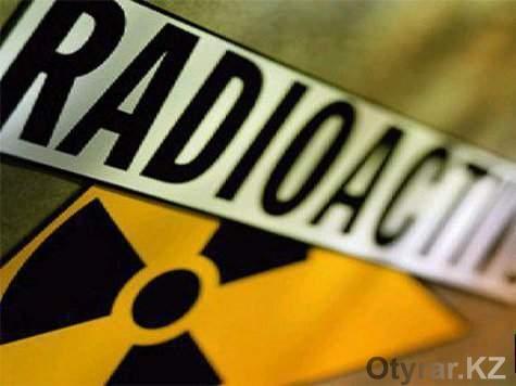 Впоезде Мангышлак-Алматы обнаружили ящики сповышенным уровнем радиации