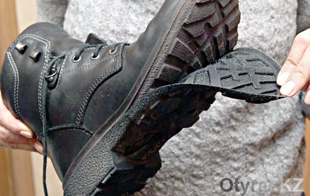Советы, как выбрать зимнюю обувь   Otyrar.KZ a4f546caac6