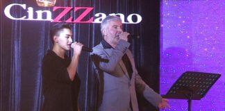 Аксункар Туралиев и Сосо Павлиашвили - Shym Voice