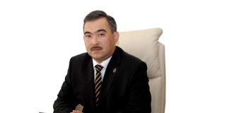 Гани Ташкараев