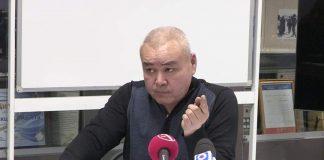 Нуркен Айнабеков