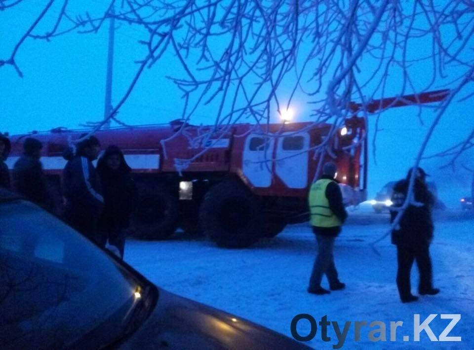 Жертвами крушения грузового самолета вБишкеке стали 16 человек