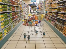 Шымкент оказался в лидерах городов с самыми дорогими продуктами питания