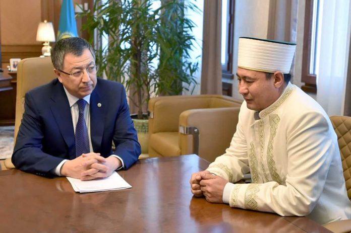 Подготовкой высококвалифицированных имамов займутся в Южном Казахстане