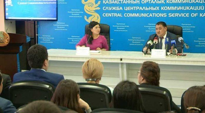 Около трех тысяч южноказахстанцев не выпустили за пределы страны из-за долгов
