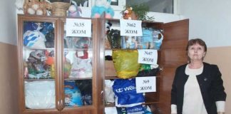 В Шымкенте открываются бесплатные магазины